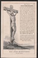 Edmond Francois Goffin-jodoigne-bruxelles 1911 - Devotion Images