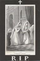 Henricus Franciscus Goris-antwerpen 1881 - Images Religieuses