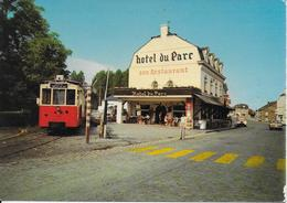 HAN S/ LESSE ..-- TRAM Des GROTTES . - Rochefort