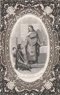 Theresia Adelia Goris-gheel -mechelen 1857 - Devotion Images