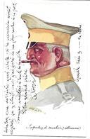 Inspecteur De Cavalerie Allemand - Illustrateur Emile DUPUIS - Dupuis, Emile