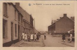 LA BOUVERIE - Le Couvent Des Soeurs Sainte Marie - Champ Perdu - Autres