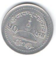 Nepal 50 Paisa 2001 - Nepal