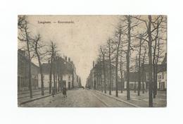 Iseghem.  -  Koornmarkt (1917). - Izegem