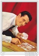 Cpsm  Réf-JP-O-713 (  Vive Le Jeux De CARTES ) Par Photochrom - Cartes à Jouer