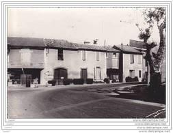 """Cpasm Grand-Format  Réf Z0.638 ( Dép 84 )    AUBIGNAN 1966   """""""" Entrée Du Village - France"""
