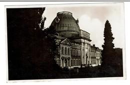 Carte Photo Hélécine - Opheylissem - Le Château - Carte Adressée Au Comte Arnold Le Grelle Signée Marguerite - 2 Scans - Hélécine