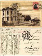 CPA AK SOFIA III. Knaben-Gymnasium BULGARIA (403161) - Bulgarie