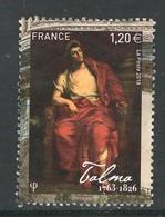 France Yv 5260 Du Feuille,  Année 2018, Oblitéré, Haute Valeur - Oblitérés