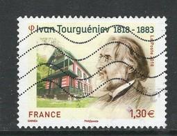 France Yv 5283  Année 2018, Oblitéré, Haute Valeur - Oblitérés