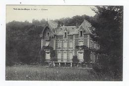 CPA 76 Environs De Rouen - Val De La Haye Château - Rouen