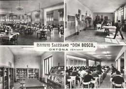 Istituto Salesiano Don Bosco Ortona (chieti) - Non Classificati