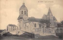 14 - CAEN - Eglise De Vaucelles - Caen