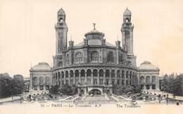 75 - PARIS - Le Trocadéro - Autres Monuments, édifices