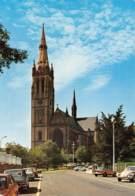 CPM - ARLON - Eglise Saint-Martin - Arlon