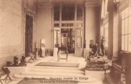 TERVUEREN - Nouveau Musée Du Congo - LE Christ De Constantin Meunier - Tervuren