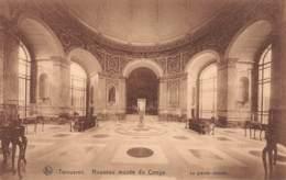 TERVUEREN - Nouveau Musée Du Congo - La Grande Rotonde - Tervuren