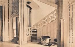 VERVIERS - Maison Mathieu, Rue De La Montagne 45 à 51 - Marbrerie D'art - Escalier Gothique En Pierre Française - Verviers