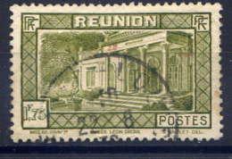REUNION - 143°  - MUSEE LEON DIERX - Oblitérés