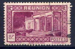 REUNION - 146°  - MUSEE LEON DIERX - Oblitérés