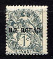 ROUAD - 4a**  - TYPE BLANC - Rouad (1915-1921)