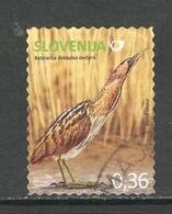 Slovenië, Yv 884 Jaar 2014,  Gestempeld - Slovénie