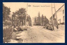 Nassogne. Rue De Coumont - Nassogne