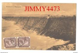 CPA - Réservoir D' ASSOUAN En 1910 Egypte - Edit. LICHTENSTERN & HARARI Cairo - Aswan