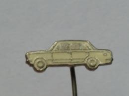 LIST 125 - FIAT, AUTO INDUSTRY, CAR, AUTOMOTIVE, - Fiat