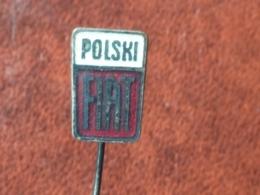 LIST 125 - FIAT, AUTO INDUSTRY, CAR, AUTOMOTIVE, POLSKI FIAT - Fiat