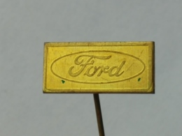 LIST 125 - FORD, AUTO INDUSTRY, CAR, AUTOMOTIVE - Ford