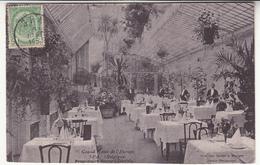 Belgique - LIE - Spa - Grand Hôtel De L'europe - Spa