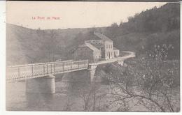 Belgique - LIE - Stoumont - Le Pont De Naze - Stoumont