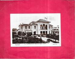 CASABLANCA - MAROC -  Le Palais De La Région Militaire  - ROY2 - - Casablanca