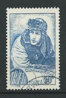 FRANCE 1940 . N° 461 . Oblitéré . - Oblitérés