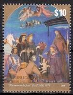 Argentinien MiNr. 3597 ** Weihnachten - Argentinien