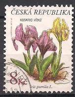 Tschechien  (1997)  Mi.Nr.  138  Gest. / Used  (7fc55) - Tschechische Republik