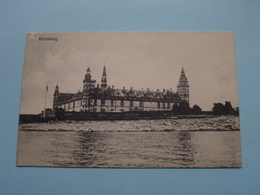 KRONBORG ( Budtz Müller & C° / Eneret N° 21 )  Anno 19?? ( Voir / Zie Photo ) ! - Danemark