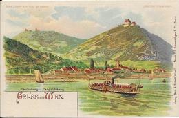 Gruss Aus Wien - Altri