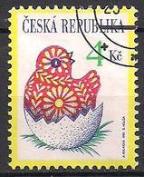 Tschechien  (1998)  Mi.Nr.  172  Gest. / Used  (8fc38) - Tschechische Republik