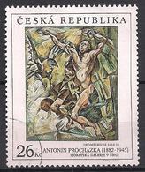 Tschechien  (2004)  Mi.Nr.  390  Gest. / Used  (6fc16) - Gebraucht