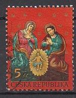 Tschechien  (2000)  Mi.Nr.  277  Gest. / Used  (6fc22) - Gebraucht