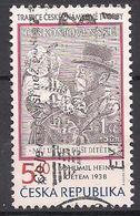 Tschechien  (2000)  Mi.Nr.  242  Gest. / Used  (6fc27) - Gebraucht