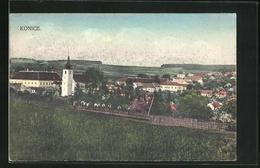 AK Konice, Gesamtansicht - Czech Republic
