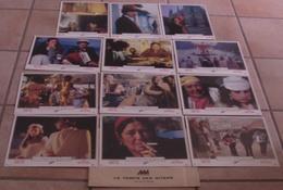 LOT 12 PHOTOS ORIGINALES EXPLOITATION FILM LE TEMPS DES GITANS KUSTURICA TBE 1989 Bora TODOROVIC - Photographs