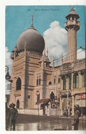 Singapore Malay Mosque - Singapur