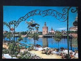 Sevilla - Sevilla (Siviglia)