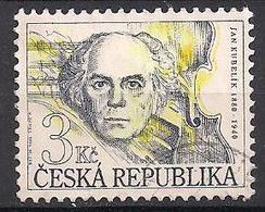Tschechien  (1994)  Mi.Nr.  30  Gest. / Used  (5fc16) - Czech Republic