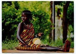 Ethiopia - Girl - Woman - Femme - Ethiopie