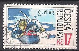 Tschechien  (2005)  Mi.Nr.  450  Gest. / Used  (5fc23) - Czech Republic